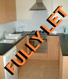 Photo of kitchen at Flat 2, 17 Kingsley Road