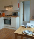 Photo of the kitchen at Flat 3, 17 Kingsley Road