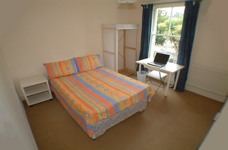 Double bedroom 3 RESERVED