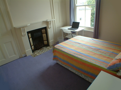 Double bedroom 4 RESERVED