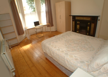Double bedroom 1 RESERVED