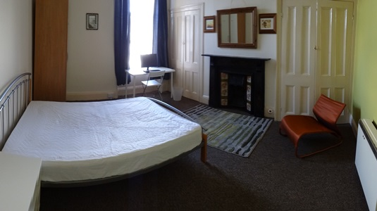 Double bedroom 4 AVAILABLE £96/week